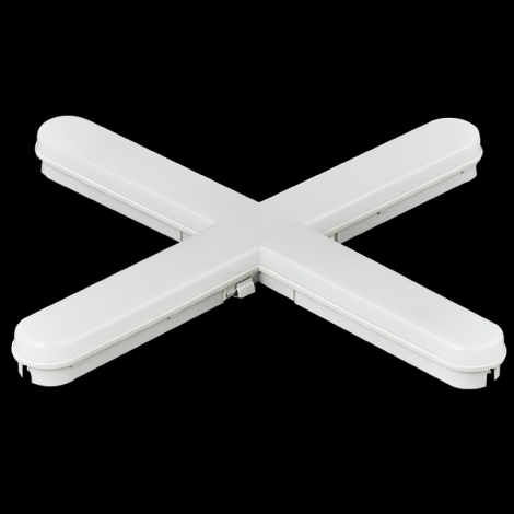 LED 십자등 50W (600*600) 다용도 KC