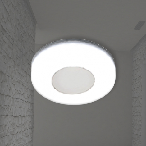 LED UFO 원형 직부등 18W KC