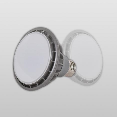 LED S-PAR30 확산형 15W E26
