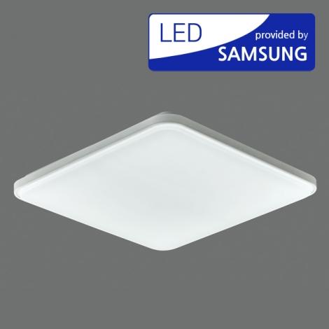 LED 뉴 엠보 방등 50W (국산/KC인증) (492*492*60) 6500K