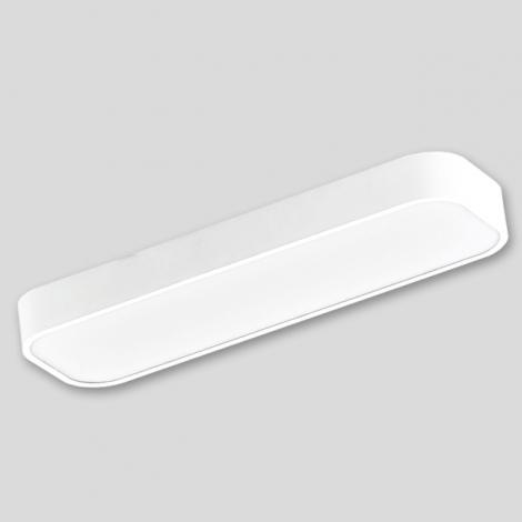 LED 시스템 주방1등  25W (알루미늄) (국산/KS) (635*160*80) 6500K