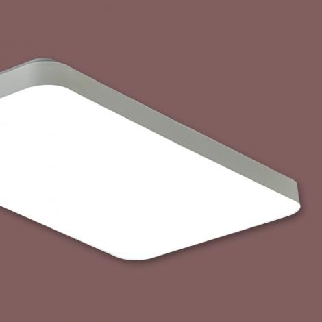 LED 시스템사출 방등 50W (국산/KC) (500*500*85) 6500K