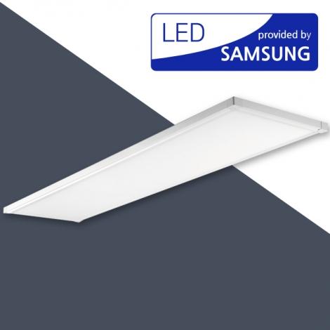 LED 슬림엣지평판등 50W (1285*320) (국산 삼성칩/KS)