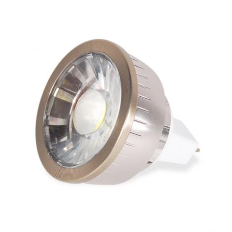 MR16 COB 할로겐 대체용 LED 8W