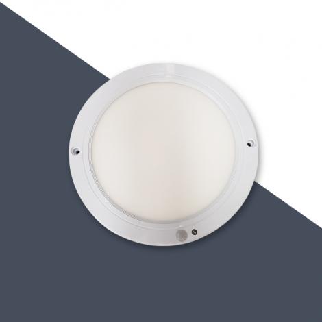 LED 원형엣지센서등 8인치 21W KC