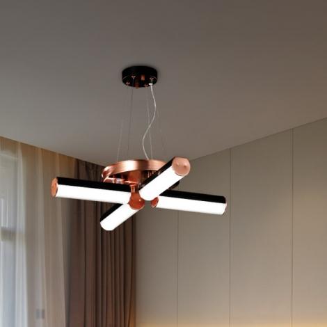LED 후샤 4등 직부 펜던트[48W]