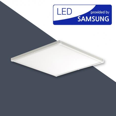 LED 슬림엣지 평판등 15W (320*320) (국산 삼성칩/KS)