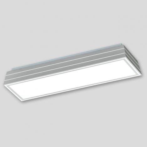 LED 투라인 주방2등 50W (국산/KS) (1183*172*80) 6500K