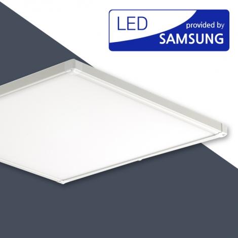 LED 슬림엣지평판등 50W (640*640) (삼청칩/KS)