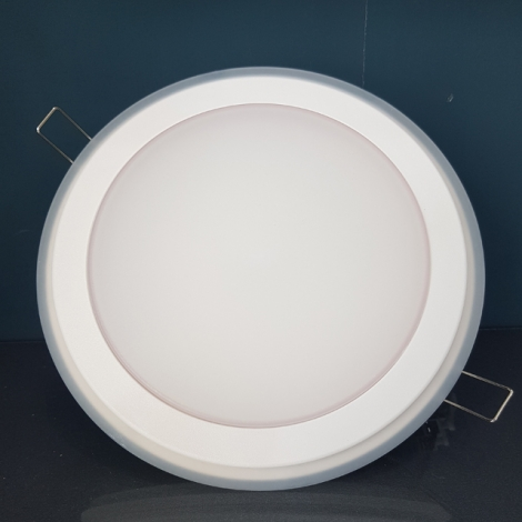 LED 다운라이트 6인치 방수 주광 15W KC