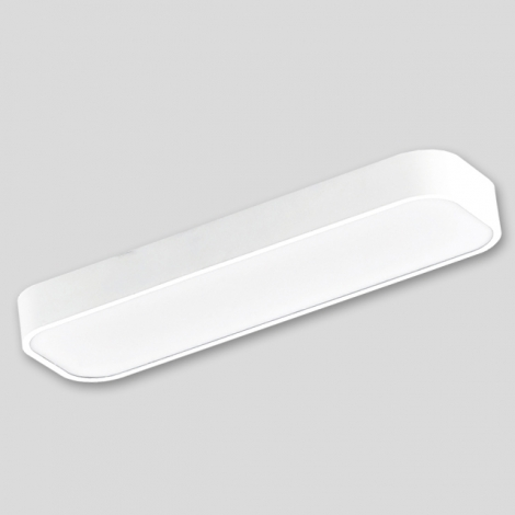 LED 주방 2등 50W (뉴시스템시리즈-알루미늄) KS