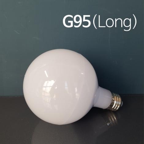 LED 볼구 G95 12W (Long Type) E26