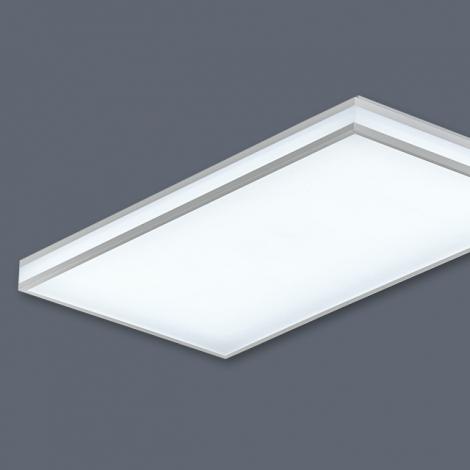 LED 거실2등 50W (심플라인 시리즈) KC