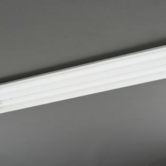 등기구 매입개방슬림 (일반형, 램프 별도) 32Wx2 (1278*317*41) 고조도 type